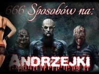 Hellraiser - 666 Sposobów na Andrzejki (+18)