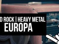 Początki Hard Rocka i Heavy Metalu w Europie
