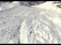 Ekstremalna jazda na nartach