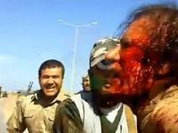 Tyran pożarty przez rebeliantów. Makabryczne śmierci dyktatorów! +18