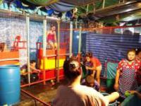 Mistrzowska rozrywka w Tajlandii