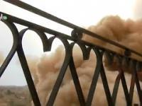 Bomba beczkowa Syrii