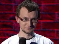 Jacek Noch - Stand Up - Tylko dla dorosłych