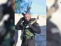 Iracki Rambo - pogromca ISIS