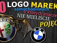 10 logo marek samochodowych, o których znaczeniu nie mieliście pojęcia - 17 TOP