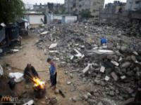 Życie codzienne w Palestynie