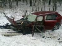 Horrible Car Crash Compilation November 2015 part 4