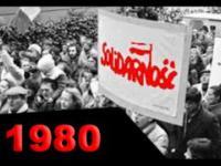Ciekawostki z roku 1980