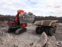 Giganci kopalni węgla
