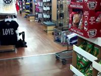 Dzieci kochają zakupy w supermarketach
