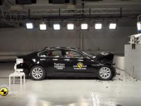 Crash test Jaguara za 250.000 zł