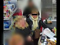 Kradzież w sklepie. Kobieta zgłosiła się na policję, bo nagranie było największą karą
