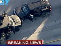 San Bernardino Islamist Attack - Mariusz Max Kolonko