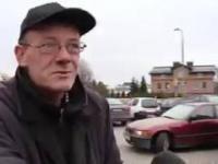 'ZA DARMO TO I OCET SŁODKI' - Bitwa o darmowe jabłka, Bolszewo 04/12/2015
