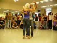 Kizomba - fajny taniec