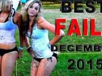 Kompilacja śmiesznych wypadków kobiet i dziewczyn (Girls fails compilation)