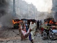 Tysiące rannych i setki zabitych...Najbardziej krwawe ataki terrorystyczne