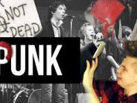Punk Rock - Historia Powstania w pigułce