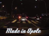Nauka Jazdy--Epicki Lewoskręt na skrzyżowaniu ★Made in Opole★