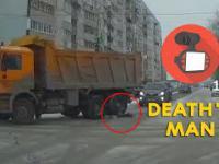 WeeklyCrashes - Death's MAN