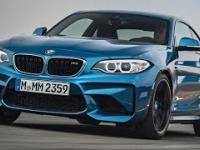 Nowe BMW M2