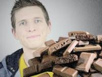 Zmierz prędkość światła czekoladą - Eksperymenty Naukowego Bełkotu