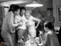 Rat Pack imprezował ze wszystkimi znanymi ludźmi