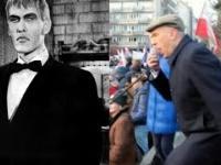 Roman Giertych broni socjalistyczną demokracje ludową tańcząć ?