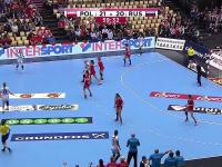 Ostatnia minuta meczu Polska – Rosja
