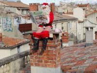 Remi Gaillard i jego świąteczna przygoda