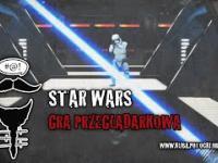 Star Wars - Gwiezdne Wojny - Gra na przeglądarkę od Google