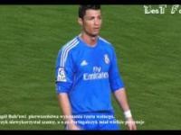 Różnica miedzy piłkarzami Realu a Barcelony