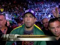 Złodzieje czapek podczas gal UFC