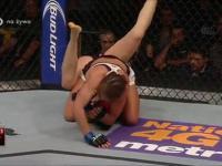 Debiut Karoliny Kowalkiewicz w UFC
