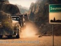 Na drodze do Lidla (official trailer) - Bitwa o karpia
