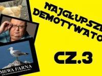 NAJGŁUPSZE DEMOTYWATORY CZ.3