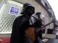 Darth Vader przybył na tournee do Rosji