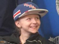 Pierwsza dziewczyna NHL
