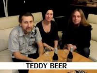 Teddy Beer: degustacja Mikkeller Beer Geek Brunch Weasel