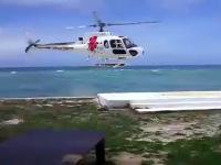 Lądowanie
