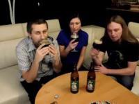 Teddy Beer: degustacja Kingpin Turbo Geezer