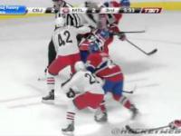 Hokej - Jak nie grać oraz jak nie kibicować