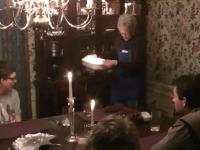 Tort urodzinowy dla rudego