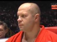 Legenda MMA - Fedor Emelianenko powrócił z nokautem w 1 rundzie!