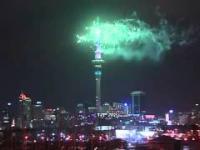 Rok 2016 w Nowej Zelandii