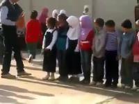 Szkoła w Syrii