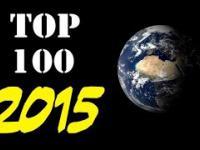 TOP100 WYDARZEŃ 2015 - Podsumowanie roku