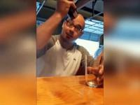 Potrafisz tak sobie nalać piwo?