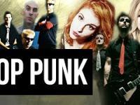 Pop Punk - Ewolucja czy komercha?