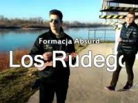 Formacja Absurd - Los Rudego (Akcent - Przekorny los - parodia)